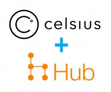 Hub Token to Deposit Thousands of Ether With Celsius Network