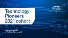 SandStar was named 2021 Technology Pioneer