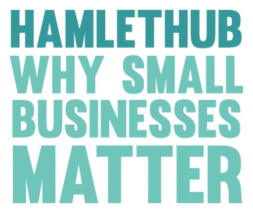 HamletHub Announces Fairfield County Bank's Support for Small Businesses