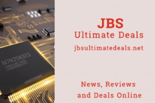 JBS Ultimate Deals: The Best Discounts and Deals on Electronics Available