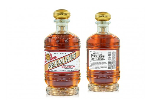 Kentucky Peerless' First Bourbon in 102 Years Sold Out on First Day