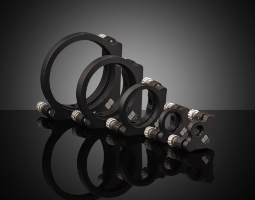 Mount Optics Effectively with Minimal Cost
