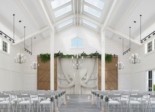 Wedgewood Weddings Celebrates Iconic New Venue in Carlsbad by the Sea