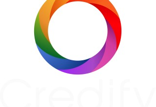 Credify Logo LIght