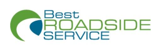 Best Roadside Service Offers Commercial Roadside Assistance for Business Fleets & Vehicles