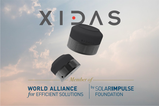 Xidas Selected Into the World Alliance for Efficient Solutions