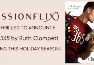 'Mr. 365' is coming to Passionflix this Holiday Season