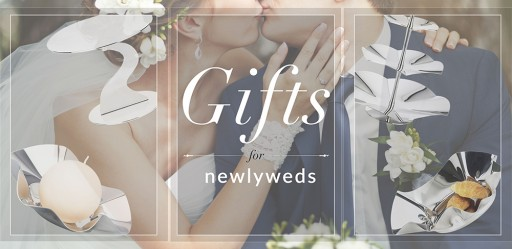 Gifts for Newlyweds Collection Added by Platters N Bowls