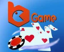 BCGame Logo