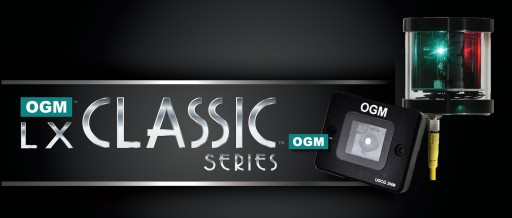 Orca Green Marine Announces Lifetime Warranty on LX CLASSIC Series LED Navigation Lights