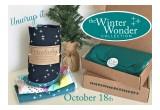 Winter Wonder Collection Sneak Peek