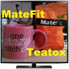MateFit Teatox - 28 Day Teatox