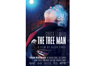 Chuck Leavell The Tree Man Poster