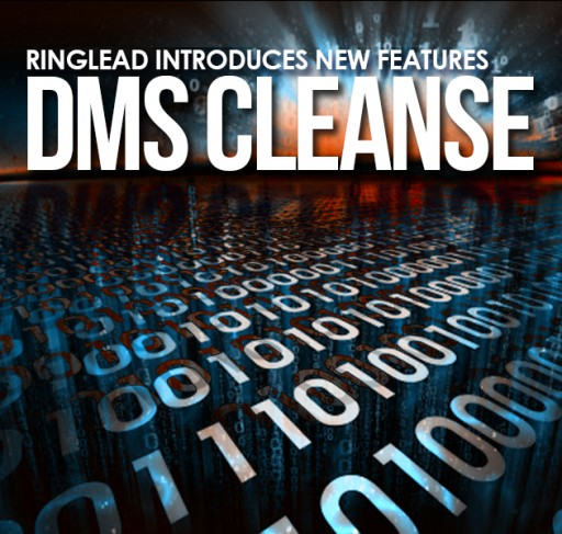 RingLead Introduces New DMS Cleanse Features Including Custom Object Deduplication and Mass Update