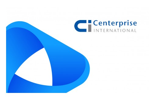 Centerprise Announces Enterprise Usage and Ongoing Strategic Relationship With FusionPipe for UK and EMEA Verticals