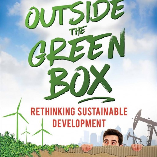 New Book Outlines Comprehensive Solutions on the Environment