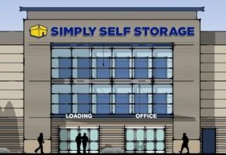 Simply Self Storage, Cypress, Cypress, CA