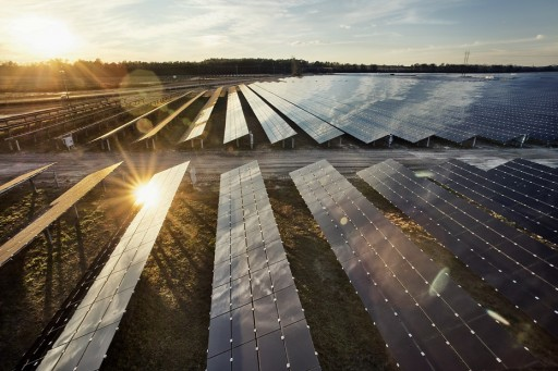 Sol Systems and Nationwide Introduce Infrastructure Fund for Solar Assets