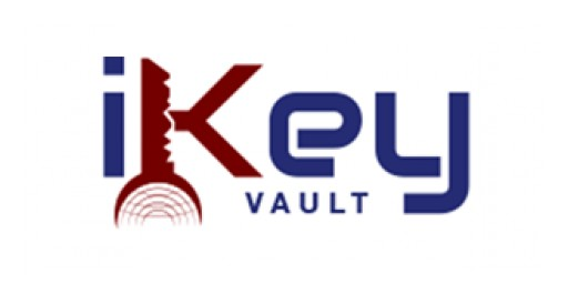iKeyVault Launches World's First Private Password Vault With User-Defined Controls
