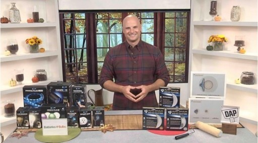 Chip Wade on Home Improvement Projects for Fall on Tips on TV Blog