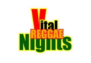 Vital Reggae Nights - Sept. 8/18 - 8:00 P.M., 25 Cecil Street, Toronto, Canada