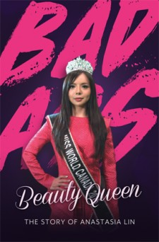 Bada** Beauty Queen: The Story of Anastasia Lin Official Poster