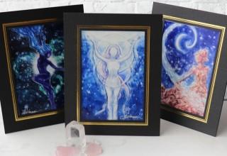 The Starlight Altar Set