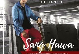 A.J. Daniel - Sang Hawa