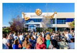 The Church of Scientology Mission of South Coast  celebrates the dedication of their ideal new facilities in the heart of Orange County.