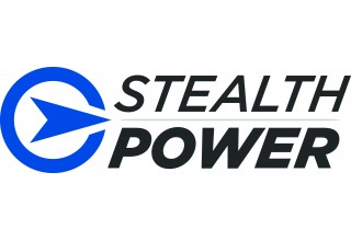 Stealth Power Logo