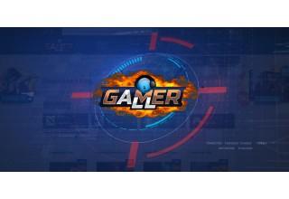 GamerAll Logo