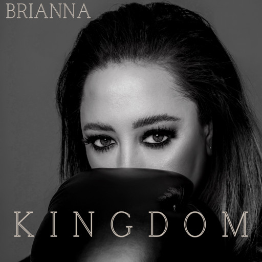 B R I A N N A Hosts Virtual Red Carpet Event for Release of New Single Kingdom