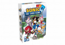 Sonic: The Card Game