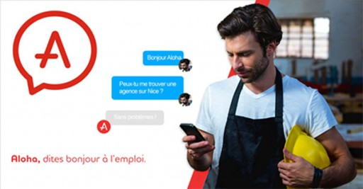 Adecco Optimizes Its Recruitment Chatbot With Work4's Technology
