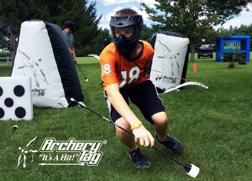 Archery Tag® Celebrates Fifth Anniversary