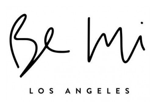 Be Mi Los Angeles Kids' Fashion Recently Featured in Multiple National Magazines