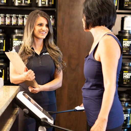 NUTRISHOP® is Jumpstarting New Year's Resolutions With Free In-Store Nutrition and Wellness Consultations