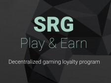 SRG - Play and Earn
