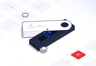 ARK Ledger
