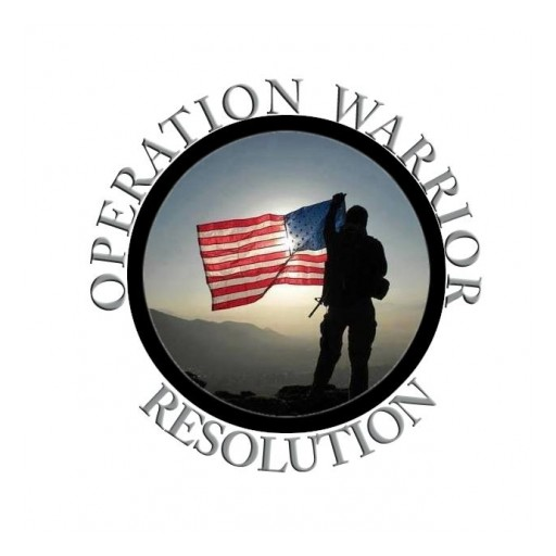Operation Warrior Resolution Releases New Promotional Video Featuring Jerry Springer