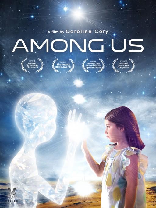 Evidence of UFO and Alien Life AMONG US