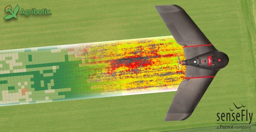 Update: Agribotix and senseFly Jump-Start 2018 Precision Ag Programs With New Promotion
