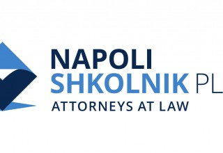 Official Logo of Napoli Shkolnik, PLLC