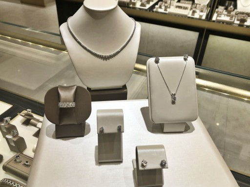 Lab-Grown Diamond Jewellery From Amden Jewelry Now Available at Woodbridge-Based Damiani Jewellers