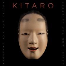 Kitaro Presents the Kojiki and the Universe Tour for 2017