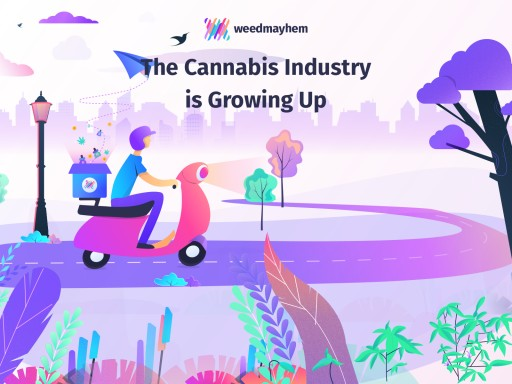 Weedmayhem Hosts Huge and Historic Party to Celebrate Online Platform Launch at the Greek Theatre