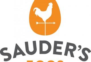 Sauder's Eggs Logo