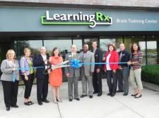 LearningRx Grand Opening