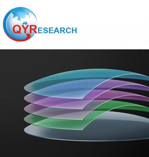 Anti-Reflective (AR) and Anti-Fingerprint (AF) Nanocoating Market Overview 2019 - 2025: QY Research