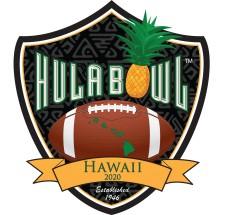 Hula Bowl Logo